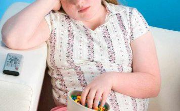 FObesidad infantil y diabetes, problemas que se suman a la pandemia…