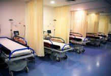 Los Botones de Pánico instalados en el Nuevo Hospital Félix Bulnes