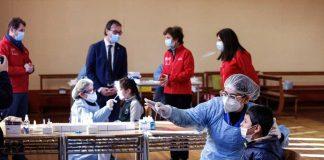 Subsecretaria Paula Daza lanza nuevas estrategias nacionales para el control de la pandemia