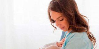 Semana de la lactancia materna: La importancia del contacto visual y cómo podría verse afectado por el uso de dispositivos digitales durante el amamantamiento