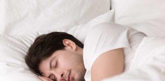 ¿Sientes que tu sueño cambia con la edad? Aquí algunas recomendaciones para manejarlo