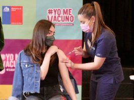 vacunación pcr covid-19