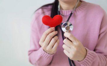 Día Mundial del corazón: Cómo nuestra dieta puede ayudarnos a tener un sistema cardiovascular más saludable