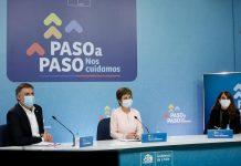 Fronteras protegidas: Gobierno autoriza ingreso de extranjeros vacunados a partir del 1 de octubre