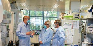 La Universidad de Oxford y Oracle Cloud System ayudan a los investigadores a identificar más rápidamente las variantes de COVID-19