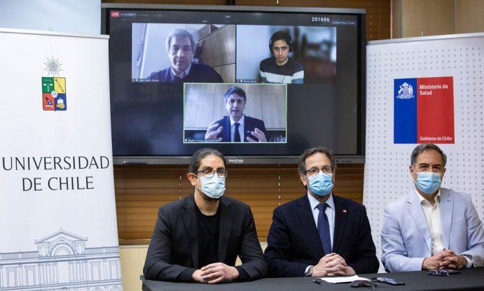 Subsecretaría de Redes Asistenciales y Universidad de Chile presentan resultados de investigación publicada en prestigiosa revista médica The Lancet