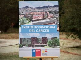 Nuevo Instituto Nacional del Cáncer
